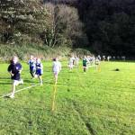 Plymouth SSP XC warm up 2