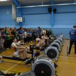 Indoor Rowing Championships 25th January 2017