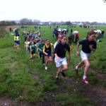 Tor Bridge Family Cross-Country Event
