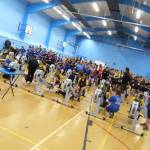 Level 2 Indoor Rowing Championships