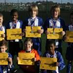 Primary Football Festival