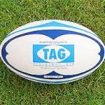 Plympton Family Yr 5/6 Tag Rugby Festival