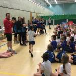 SDCC Host Multi Skills Event for Year 1 and 2