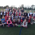 Play Leaders rewarded for hard work