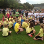 Plympton Family Cross Country 2015