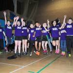 Devon Winter School Games