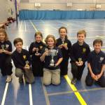 Plymouth Schools Primary High Five Winners