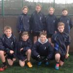 Primary and Special Schools Football