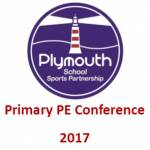 Primary PE Conference 13.09.2017