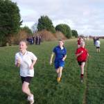 Secondary Cross Country League 2010