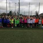 PAAC Year 5&6 B/C Team Football Festival