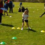 PSSP Level 2 School Games Tri-Golf