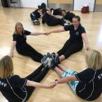 Plympton Academy Family F/KS1 Dance CPD
