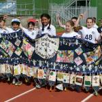 Plymouth SSP Primary Athletics 2013