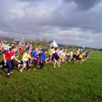Plymouth and West Devon Cross Country 2009