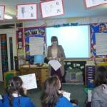 Olympic & Paralympic values inspire children