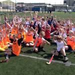 Oreston Community Academy enjoy more PE!