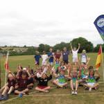 KS2 Triathlon Relay 11.07.2019