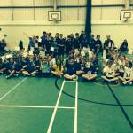 Sir John Hunt - Primary Indoor Athletics