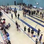 School Games U13 Level 3 Finals 2016
