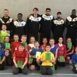 Tor Bridge Family Basketball 07.11.2016