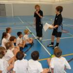 PLYMSTOCK  CHILDREN ATTEND MULTI SKILLS