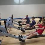 SEN Primary Rowing