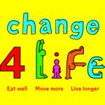 Change for Life Festival 20.03.17