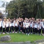 Plymstock Cheer Leaders win Summer Games