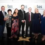 TES Awards 2017