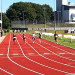Year 7 Athletics 2012