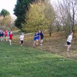 Secondary Cross Country 2010