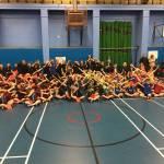 Hele's Indoor Athletics- 14.11.16