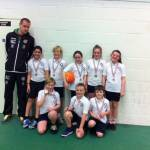 Plymouth SSP Primary Basketball Festival