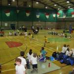 Plymouth and West Devon Indoor Athletics