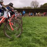 Plymouth SSP Go Ride 2015