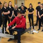 Primary Inclusive Rowing 2018