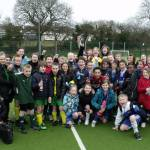 Eggbuckland Family Football Festival - Yr 5/6