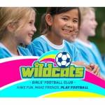 SSE Girls Wildcats Centre Programme Age 5-11