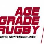 England RFU Age Grade Rugby