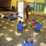 Multi Skills School to Club Link Days