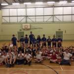 Year 5/6 Basketball Tournament 30.01.2018