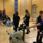 Primary Inclusive Rowing 07.11.2017
