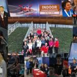 British Rowing Indoor Championships 2016