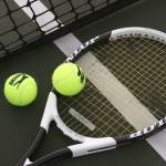 FREE Tennis Sessions