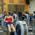 Dry rowing challenge 2010/11 is now live!!