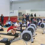 SEN/MAINSTREAM  PRIMARY ROWING COMPETITION