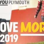 Move More in 2019 - One You Plymouth