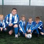 SEN Football at Goals