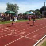 Plymouth SSP Primary Athletics 2014